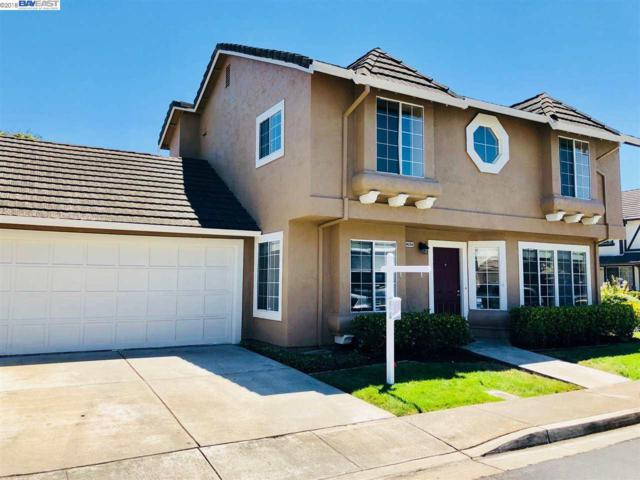 34094 Gannon Ter, Fremont, CA 94555 (#BE40830639) :: The Warfel Gardin Group