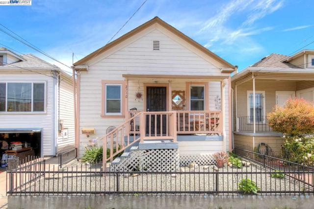 2748 E 9Th St, Oakland, CA 94601 (#BE40830643) :: The Goss Real Estate Group, Keller Williams Bay Area Estates
