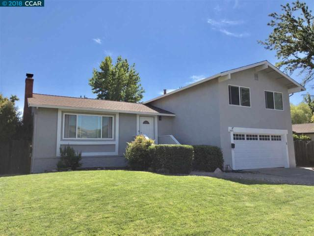 2925 Millbridge Dr., San Ramon, CA 94583 (#CC40830646) :: The Goss Real Estate Group, Keller Williams Bay Area Estates