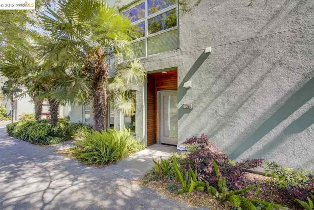 1285 65Th St, Emeryville, CA 94608 (#EB40830669) :: The Warfel Gardin Group
