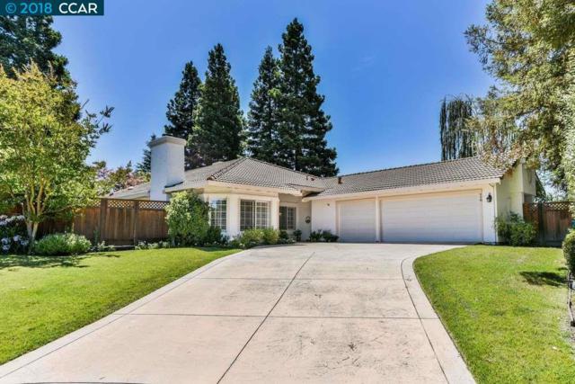 110 Lava Falls Pl., San Ramon, CA 94582 (#CC40830671) :: The Goss Real Estate Group, Keller Williams Bay Area Estates