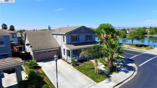 3202 Lookout Point Loop, Discovery Bay, CA 94505 (#BE40830719) :: The Gilmartin Group