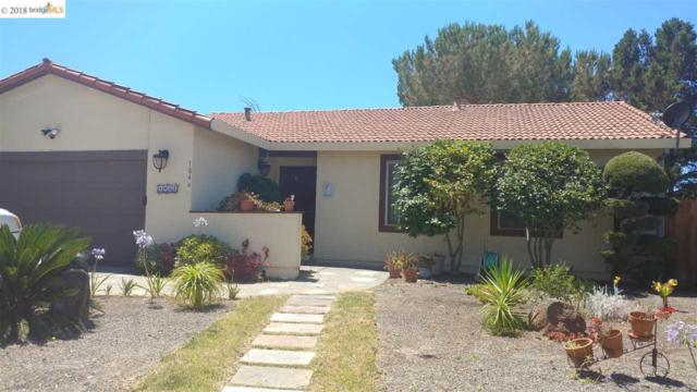 1844 Redwood Rd, Hercules, CA 94110 (#EB40830725) :: The Goss Real Estate Group, Keller Williams Bay Area Estates
