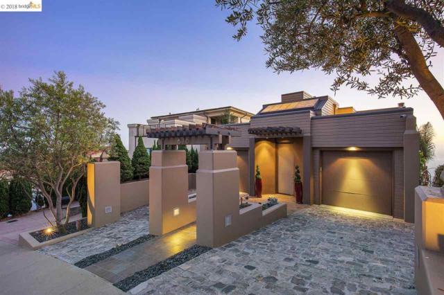 670 Hiller Dr, Oakland, CA 94618 (#EB40830753) :: The Goss Real Estate Group, Keller Williams Bay Area Estates