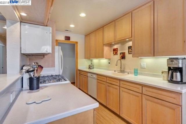 3420 Little Court, Fremont, CA 94538 (#BE40830756) :: Intero Real Estate