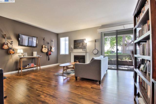 3419 Bridgewood Ter, Fremont, CA 94536 (#BE40830762) :: Intero Real Estate