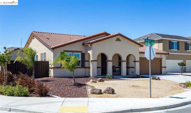 101 Bridalveil Way, Oakley, CA 94561 (#EB40830765) :: The Kulda Real Estate Group