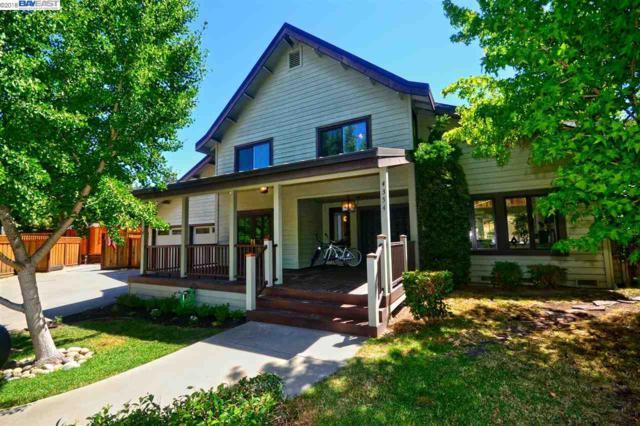 4354 2nd St, Pleasanton, CA 94566 (#BE40830771) :: The Kulda Real Estate Group