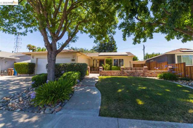 3390 S Francisco Way, Antioch, CA 94509 (#EB40830778) :: Julie Davis Sells Homes