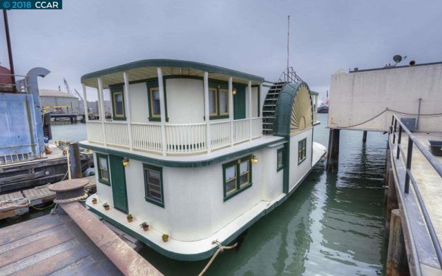 Wharf St., Richmond, CA 94804 (#CC40830784) :: Strock Real Estate