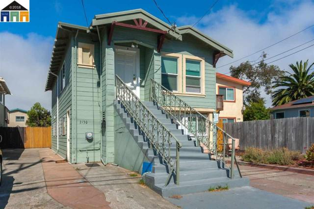 2130 Bonar St, Berkeley, CA 94702 (#MR40830812) :: The Kulda Real Estate Group