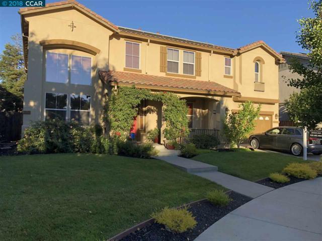 1704 Mediterraneo Pl, Brentwood, CA 94513 (#CC40830823) :: Perisson Real Estate, Inc.