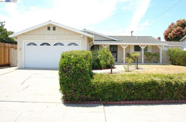 43314 Castle Park Ct, Fremont, CA 94538 (#BE40830840) :: Intero Real Estate