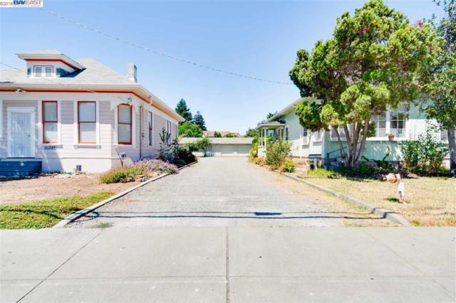 16227 Ashland Ave, San Lorenzo, CA 94580 (#BE40830849) :: The Goss Real Estate Group, Keller Williams Bay Area Estates
