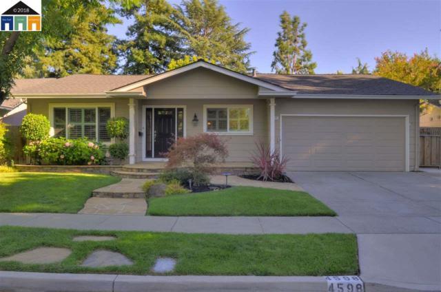 4598 Shearwater Rd, Pleasanton, CA 94566 (#MR40830873) :: Perisson Real Estate, Inc.