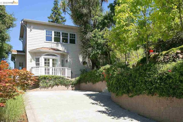 5817 Florence Ter, Oakland, CA 94611 (#EB40830906) :: Perisson Real Estate, Inc.