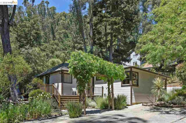 1929 Arrowhead Dr, Oakland, CA 94611 (#EB40830918) :: Perisson Real Estate, Inc.