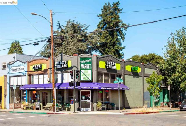 5555 Claremont Ave, Oakland, CA 94618 (#EB40830946) :: von Kaenel Real Estate Group