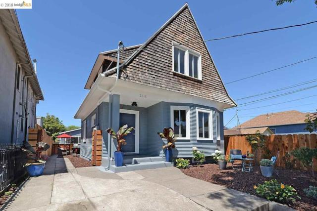 2316 A&B Tenth Street, Berkeley, CA 94710 (#EB40830959) :: The Goss Real Estate Group, Keller Williams Bay Area Estates