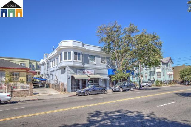 1205 International Boulevard, Oakland, CA 94606 (#MR40830978) :: The Warfel Gardin Group