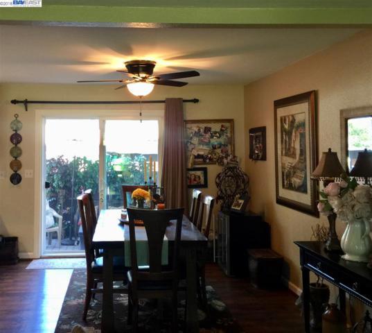 3622 Carrigan Cmn, Livermore, CA 94550 (#BE40830980) :: Strock Real Estate