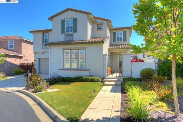 10 Sonas Pl, Hayward, CA 94542 (#BE40830988) :: Julie Davis Sells Homes