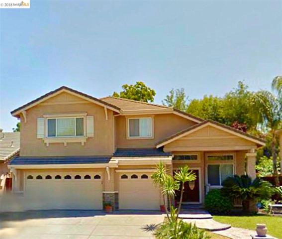 1410 Leaning Oak Dr, Brentwood, CA 94513 (#EB40831009) :: Perisson Real Estate, Inc.