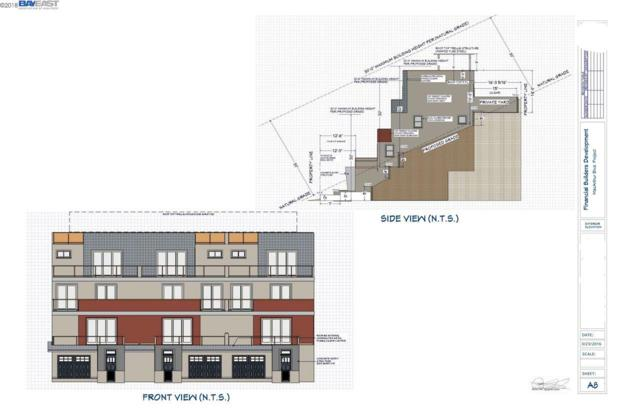 661 Macarthur Blvd, Oakland, CA 94610 (#BE40831013) :: The Kulda Real Estate Group