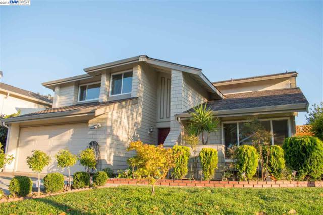 33016 Regents Blvd, Union City, CA 94587 (#BE40831038) :: Perisson Real Estate, Inc.
