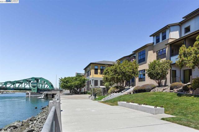 2811 Regatta Dr, Oakland, CA 94601 (#BE40831045) :: The Goss Real Estate Group, Keller Williams Bay Area Estates