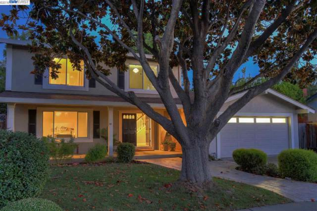 1939 Foxswallow Cir, Pleasanton, CA 94566 (#BE40831052) :: Perisson Real Estate, Inc.