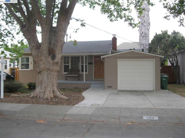 953 Bevilacqua St, San Lorenzo, CA 94580 (#BE40831054) :: The Goss Real Estate Group, Keller Williams Bay Area Estates