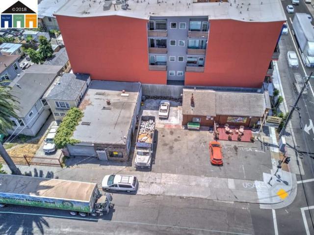 2855 Ford Street, Oakland, CA 94601 (#MR40831057) :: The Goss Real Estate Group, Keller Williams Bay Area Estates