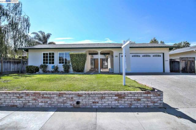 5261 Sussex Pl, Newark, CA 94560 (#BE40831074) :: The Gilmartin Group