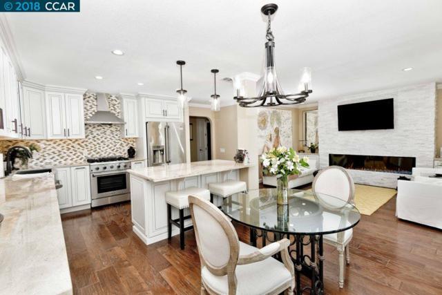 2400 Pine Knoll Dr, Walnut Creek, CA 94595 (#CC40831078) :: RE/MAX Real Estate Services