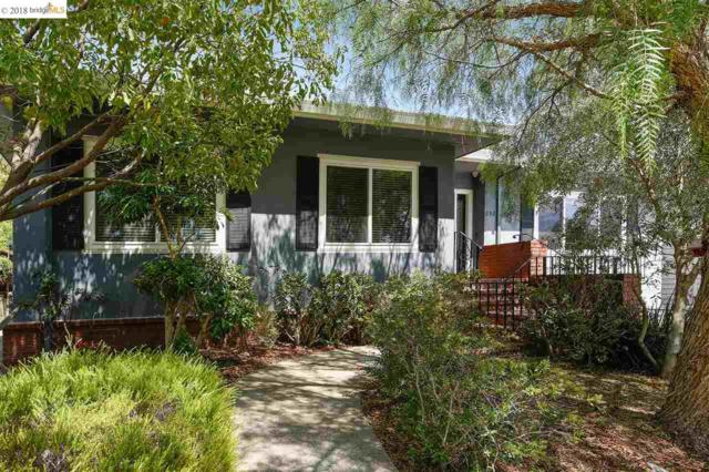 592 Mountain Blvd, Oakland, CA 94611 (#EB40831079) :: Perisson Real Estate, Inc.