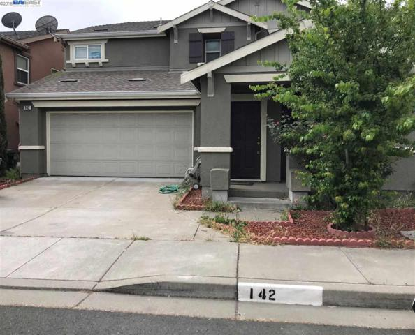 142 Reid Ln, Richmond, CA 94801 (#BE40831080) :: Strock Real Estate