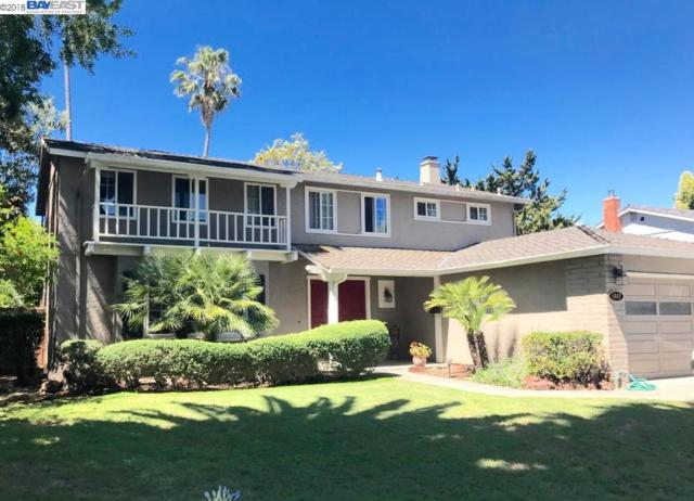 5942 Black Ave, Pleasanton, CA 94566 (#BE40831111) :: The Kulda Real Estate Group