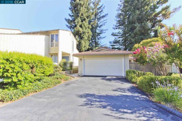 31 Rolling Green Circle, Pleasant Hill, CA 94523 (#CC40831114) :: The Warfel Gardin Group