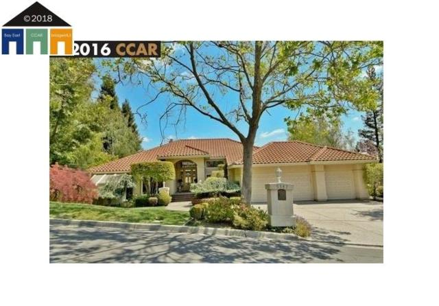 5387 Blackhawk Dr, Danville, CA 94506 (#MR40831118) :: RE/MAX Real Estate Services