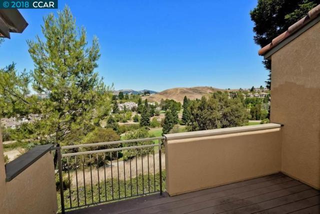 745 Watson Canyon Ct, San Ramon, CA 94582 (#CC40831129) :: The Warfel Gardin Group