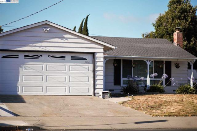 2135 Thayer Ave, Hayward, CA 94545 (#BE40831139) :: Perisson Real Estate, Inc.