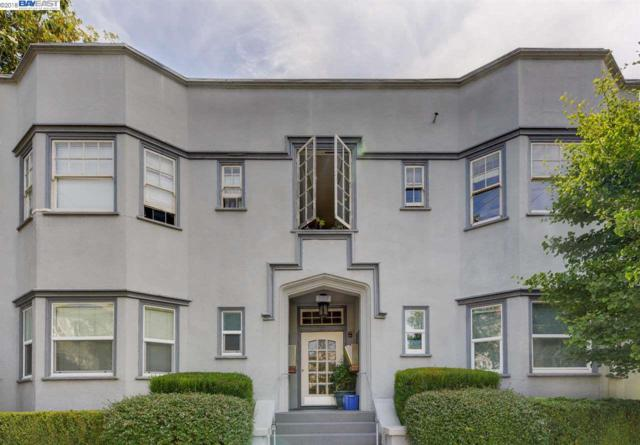 3117 College Ave, Berkeley, CA 94705 (#BE40831170) :: The Gilmartin Group