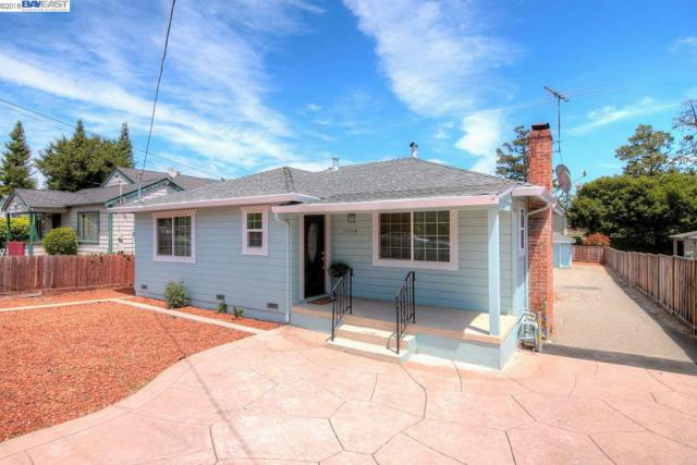 20264 Forest Ave, Castro Valley, CA 94546 (#BE40831193) :: RE/MAX Real Estate Services