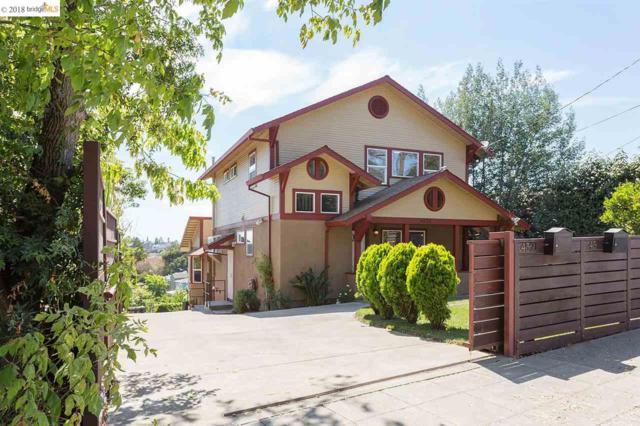 4521 Tulip, Oakland, CA 94619 (#EB40831207) :: RE/MAX Real Estate Services