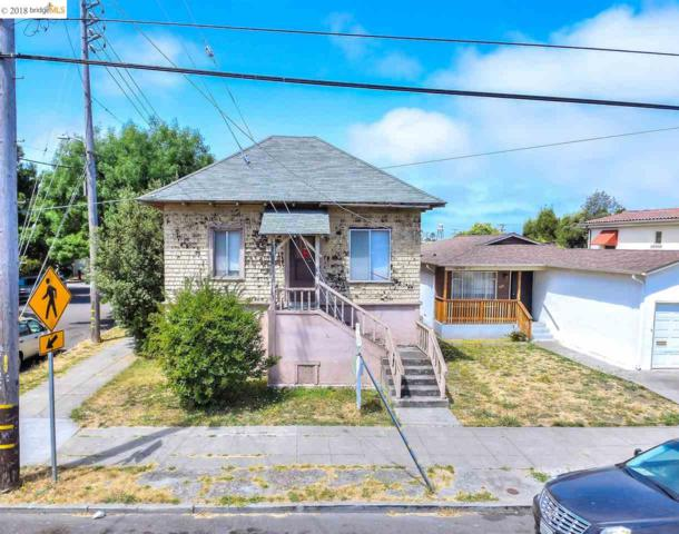 3020 Acton Street, Berkeley, CA 94702 (#EB40831215) :: The Warfel Gardin Group