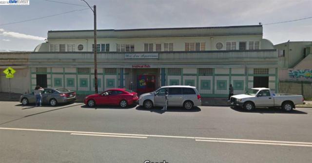 6619 Foothill Blvd, Oakland, CA 94605 (#BE40831228) :: The Warfel Gardin Group