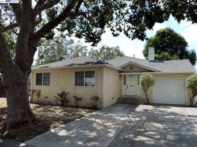 367 Via Lucero, San Lorenzo, CA 94580 (#BE40831230) :: Intero Real Estate