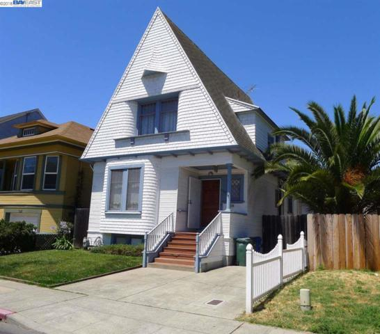 1225 Walnut Street, Alameda, CA 94501 (#BE40831233) :: Intero Real Estate