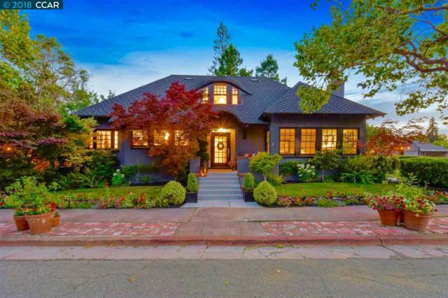 355 Jerome Ave, Piedmont, CA 94610 (#CC40831266) :: RE/MAX Real Estate Services